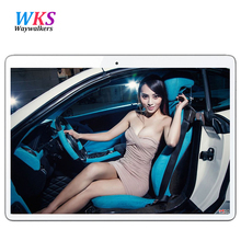 Waywalkers Smart tablet pcs android5.1 T805s tablet pc 9.6 inch 4G LTE Octa core tablet computer android RAM 4GB Rom 64GB