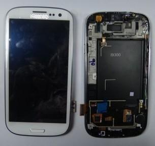For Samsung GALAXY S4 I9500 complete LCD screen with digitizer touch panel