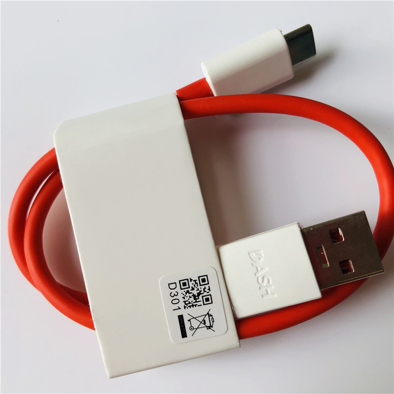 Image 5 - Original OnePlus 6 Dash Cable 5t 5 3t 3 35cm USB 3.1 Type C Quick Fast Charger Cable For One Plus Three Five T Six-in Mobile Phone Cables from Cellphones & Telecommunications