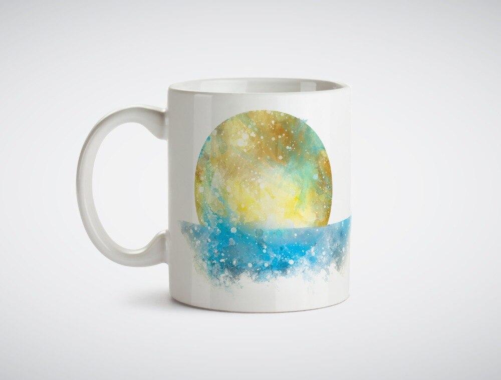 The Little Mermaid Ariel mugs doctor who mugs coffee mug porcelain Cups home decal wine cup whiskey beer cups ceramic mug