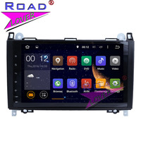 Roadlover 4G 32GB Android 8 0 Octa Core Car PC GPS Navigation For Mercedes Benz B200