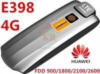 Открыл huawei E398 E398u-1 4 г 3g LTE Беспроводной usb модем 3g 4 г UMTS USB Dongle 4 г usb рукоять pk e392 e3276 e3131 e3372 e3272