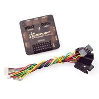 SP Pro Racing F3 6DOF Acro Flight Controller Board For Aircraft FPV Quadcopter With Shell