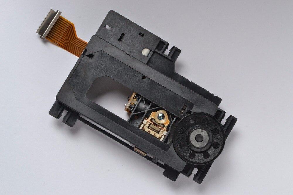 2 Pcs/Lot VAM1201 VAM1202 lentille laser pour CDM12.1 CDM12.2 Lasereinheit Optique Pick-up Bloc Optique avec mécanisme