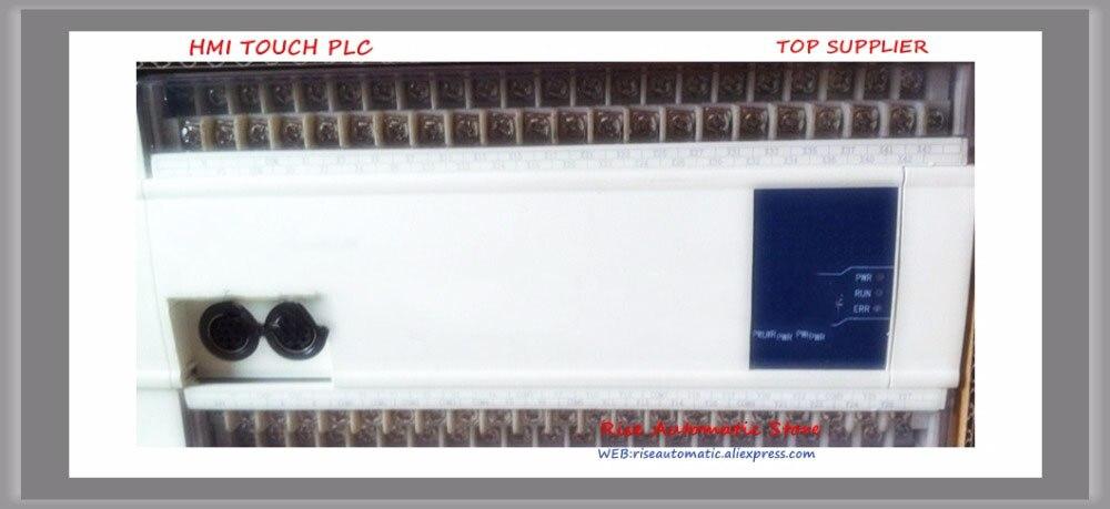 XC3-60T-E nouveau PLC CPU AC220V 36 DI NPN 24 DO TransistorsXC3-60T-E nouveau PLC CPU AC220V 36 DI NPN 24 DO Transistors