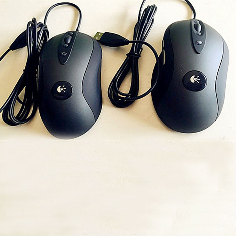 Gaming Mouse G400s (1PCS) 1