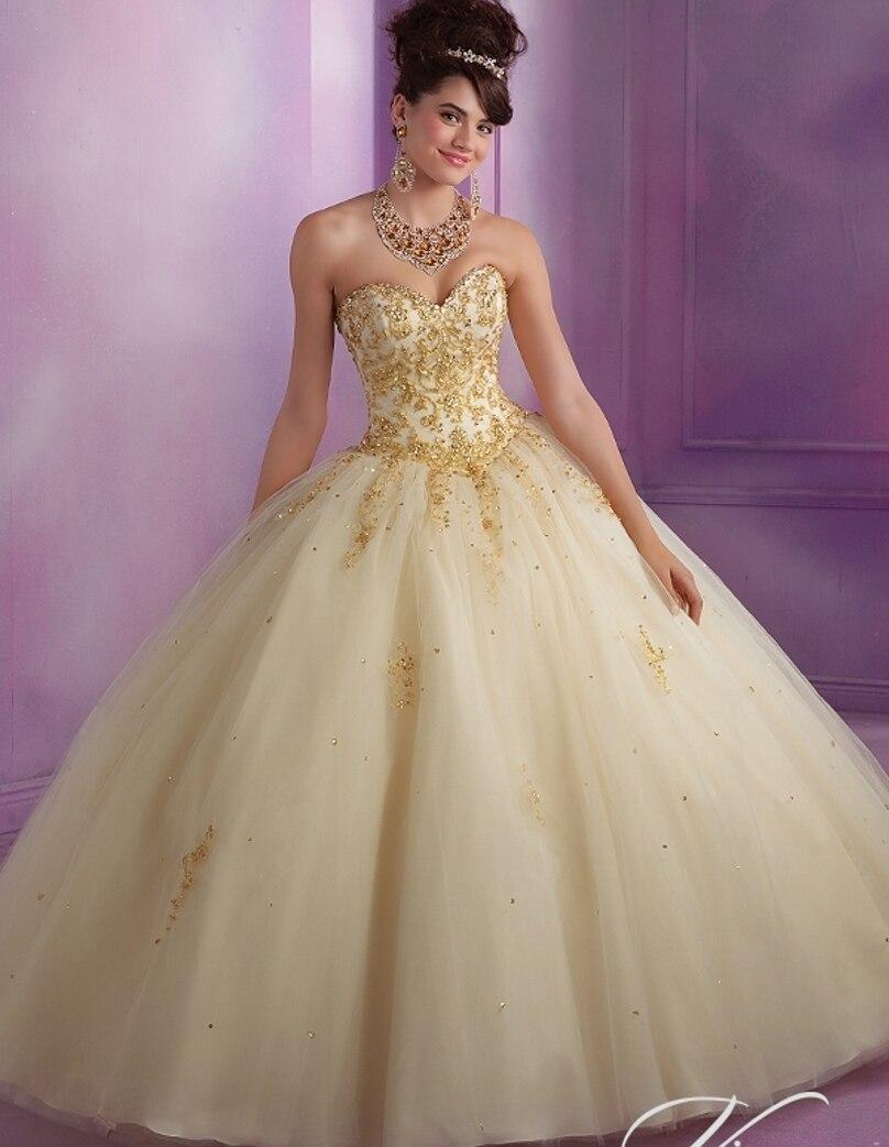 Online Get Cheap Sweet 16 Dresses Ball Gowns Purple -Aliexpress ...