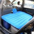 2015 Car Back Seat Cover Car Air Mattress Outdoor Travel Bed Inflatable Mattress Air Bed High Quality Inflatable Car Bed