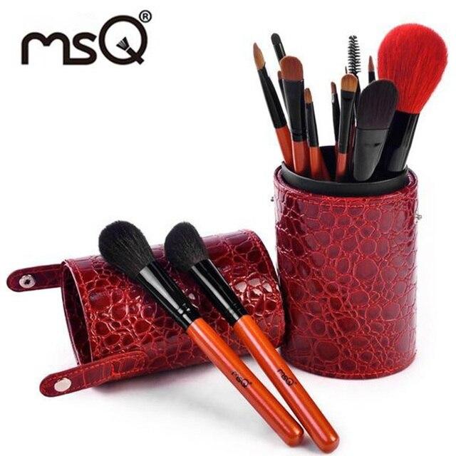 Makeup Brush Cup Holder Portable Big Make Up Brushes Travel Home