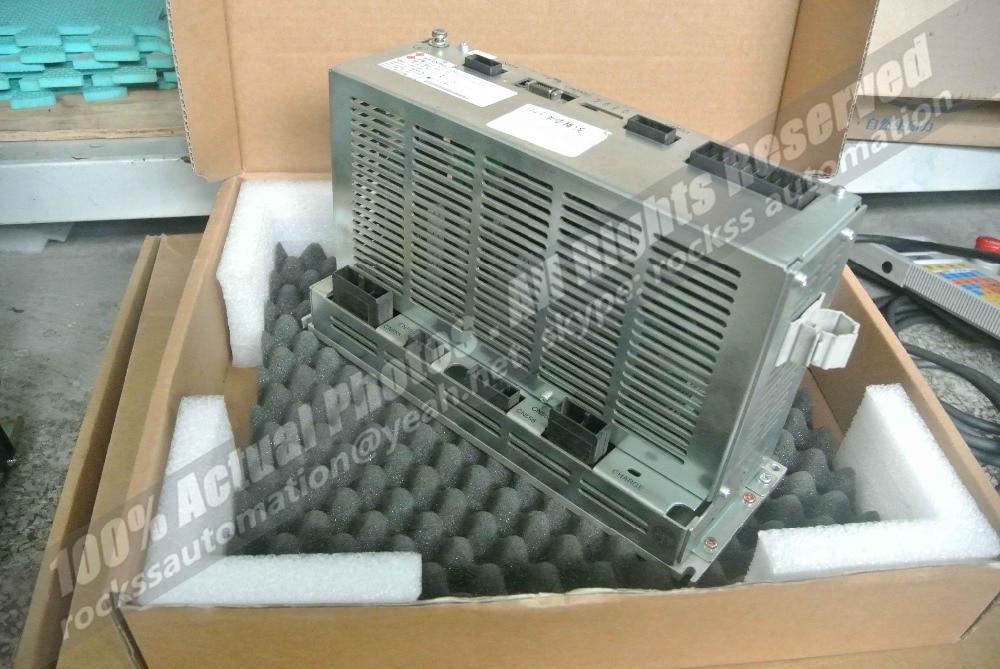 Használt jó állapotú SRDA-C0A12A01A-E ingyenes DHL / - Elektromos szerszám kiegészítők - Fénykép 2