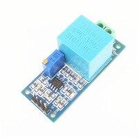 Módulo de sensor de voltaje del módulo del transformador de voltaje de salida activa de CA monofásica