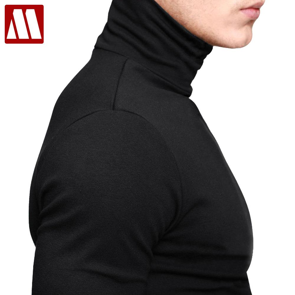 New 2017 sping fashion mens casual t shirts long sleeve for Mens fitted long sleeve dress shirts