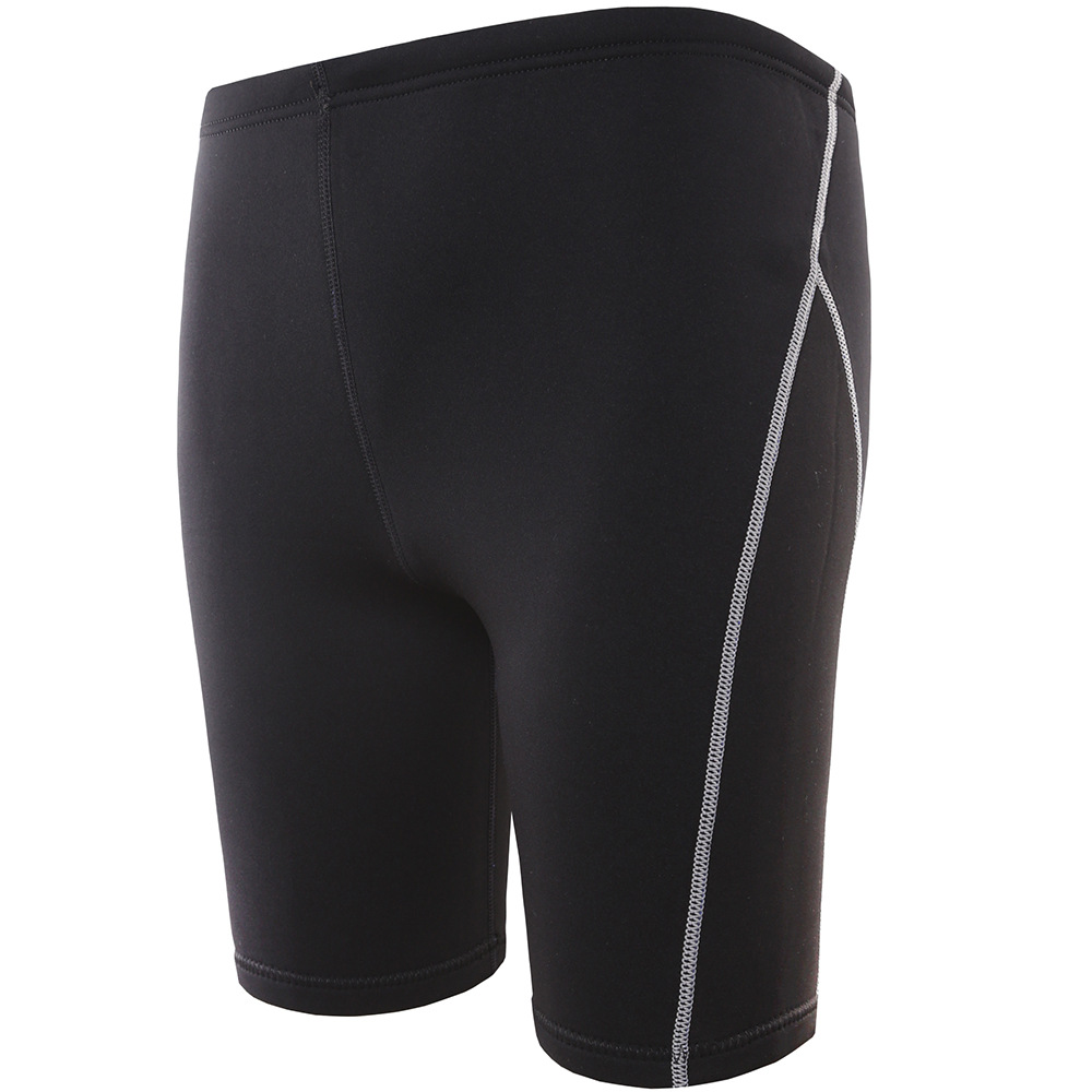 New Brand 1.8mm Diving Shorts Snorkel Pants Surf Pants Swimming Trousers Wind Boat Rowing Men Beach Swimimng Pant