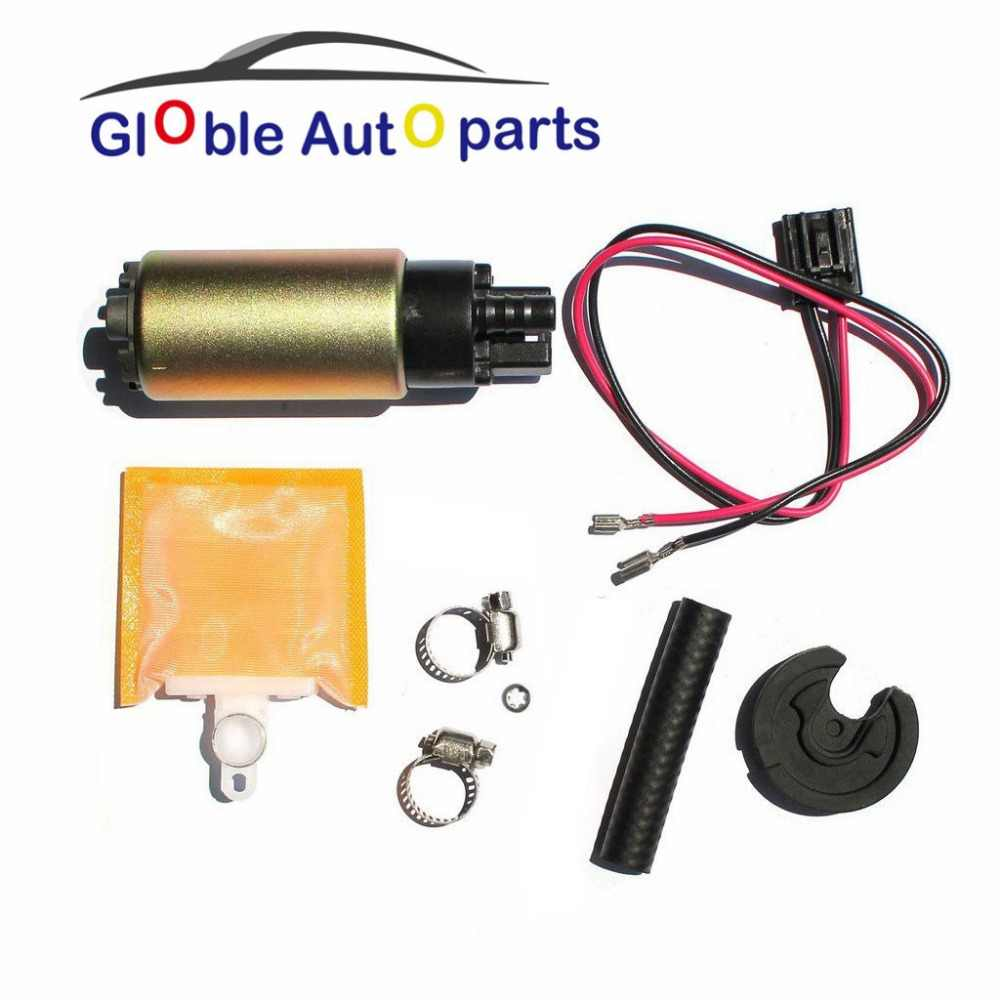 Detail Feedback Questions About Fuel Pump Filter For Kawasaki Zx14 12v Universal Car 125lph Chevrolet Metro Avalanche Aveo Equinox Tahoe Prizm Toyota