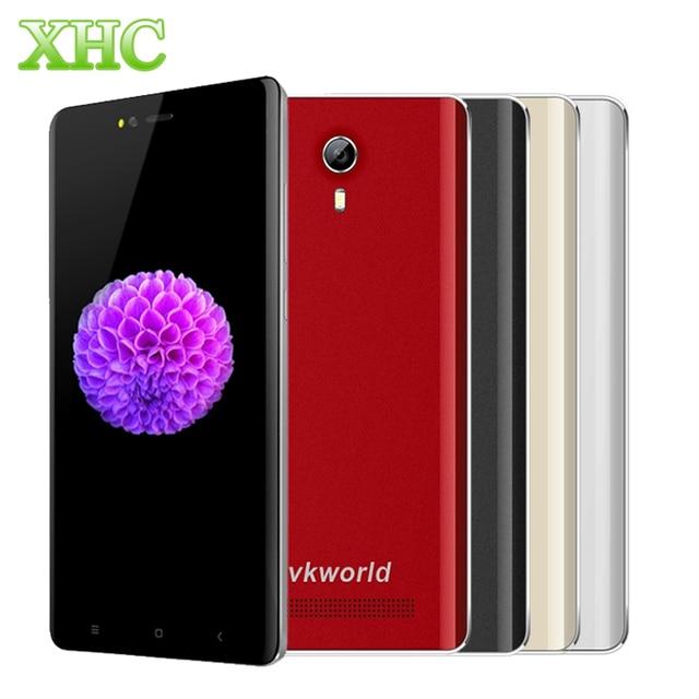 ORI G инал vkworld F1 F2 смартфон 8 Gb Network 3 г 4.5 inch Android 6.0 MTK65 8 0A Quad -core Оперативная память 1 ГБ Dual SIM GPS FM клетки телефон