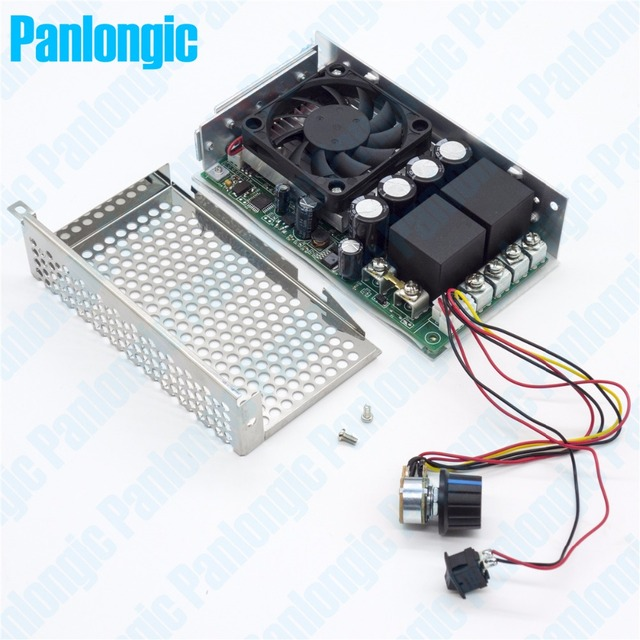 Buy 10 50v 100a 5000w programable for 36v dc motor controller