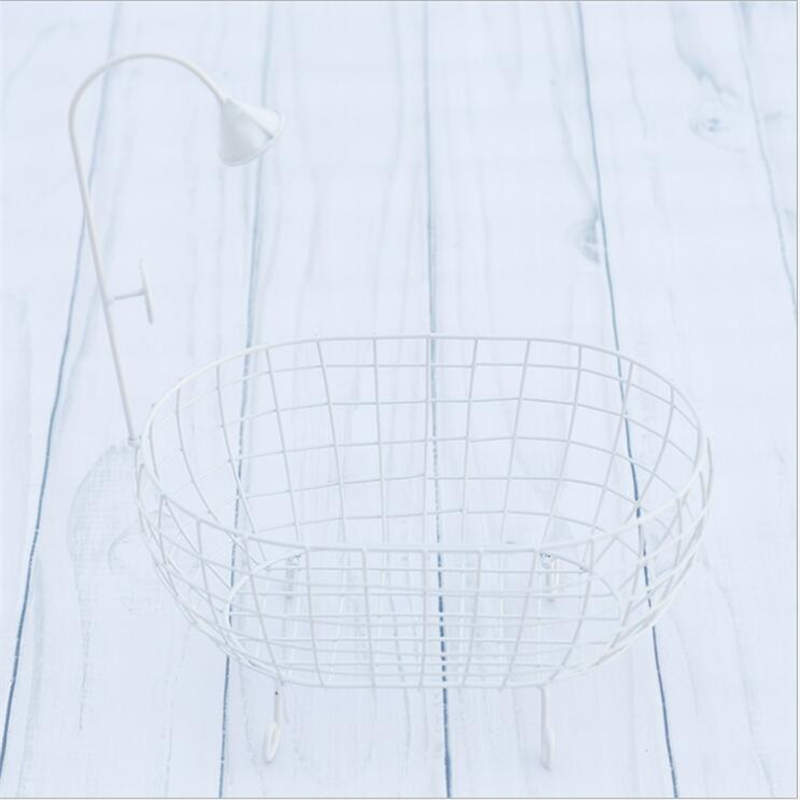 Newborn Posing Basket Shower Baby Photo Shoot Studio Props Baby Photography Bathtub Newborn Photography Accessories