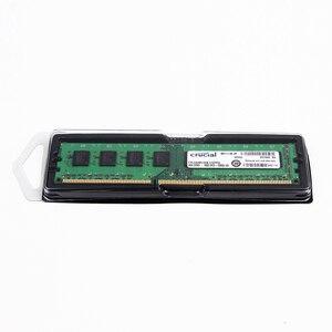 Image 3 - Entscheidend DDR3 PC3 12800S 4GB DDR3 1600MHz 2X4GB (8 GB) 240 pin DIMM Desktop Speicher Modul
