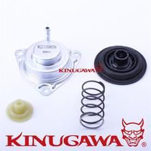 Кинугава turbo blow off valve rebuild kit w/крышка для mitsubishi td04