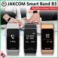 Jakcom B3 Smart Watch New Product Of Wristbands As For Xiaomi Mi3 Pulsometer Bluetooth Watch Headset