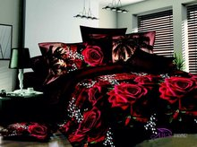 new arrival brand new bedding set queen size duvet cover set bedclothes bed sheet set