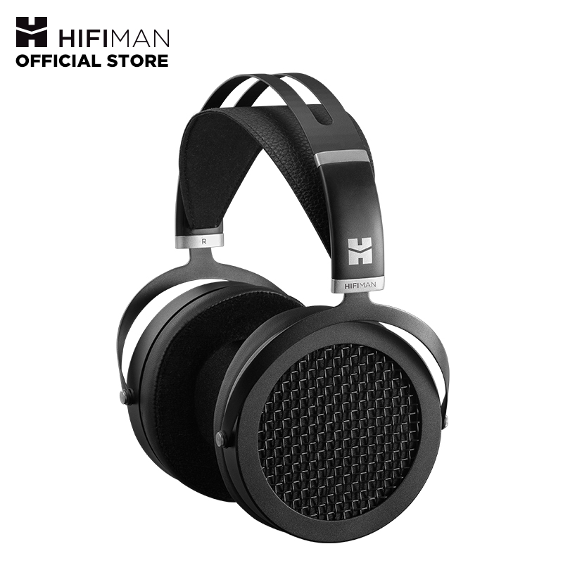 HIFIMAN SUNDARA Over-Ear Full-Size Planar Magnetic <font><b>Headphones</b></font> (Black) with High Fidelity Design,Easy to Drive by Smart Phone