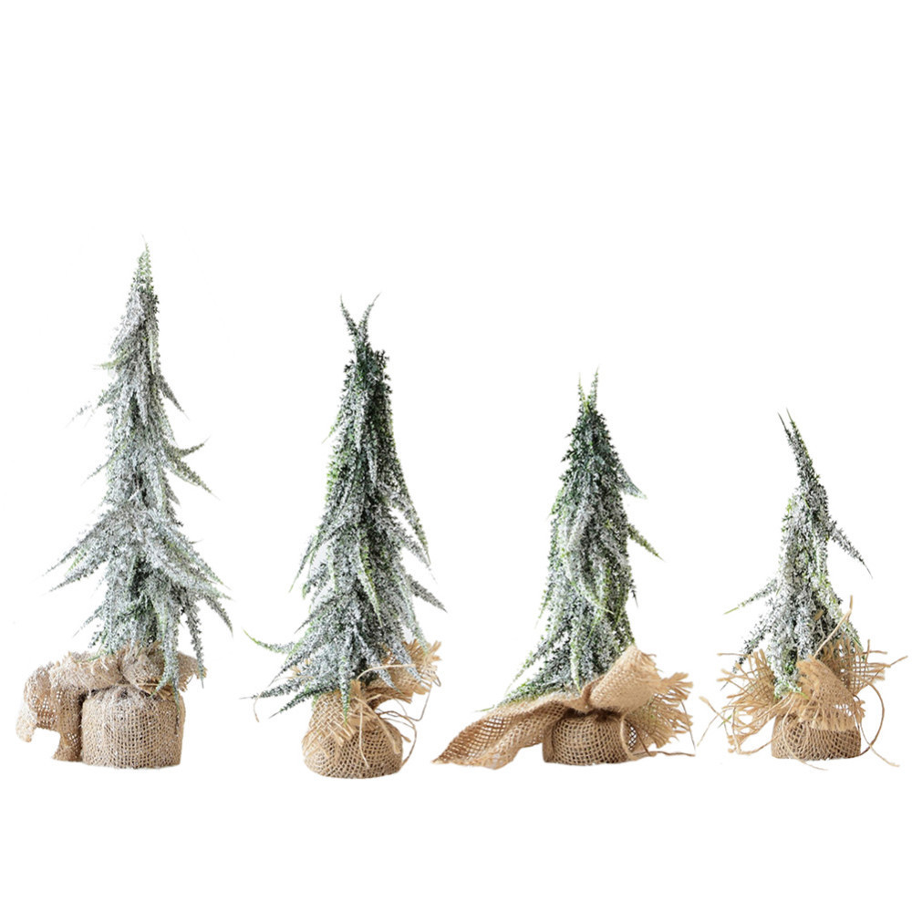 Deko Weihnachten 2019.Navidad 2019 Weihnachten Baum Für Home Karneval Party Dekoration Künstliche Weihnachts Baum Ornament Dekoration Natal 20 30 40 60 Cm