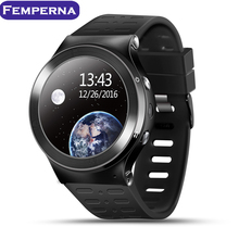 S99 Android 5 1 Smart Watch Phone MTK6580 1 3G Quad core Bluetooth Smartwatch 3G GPS