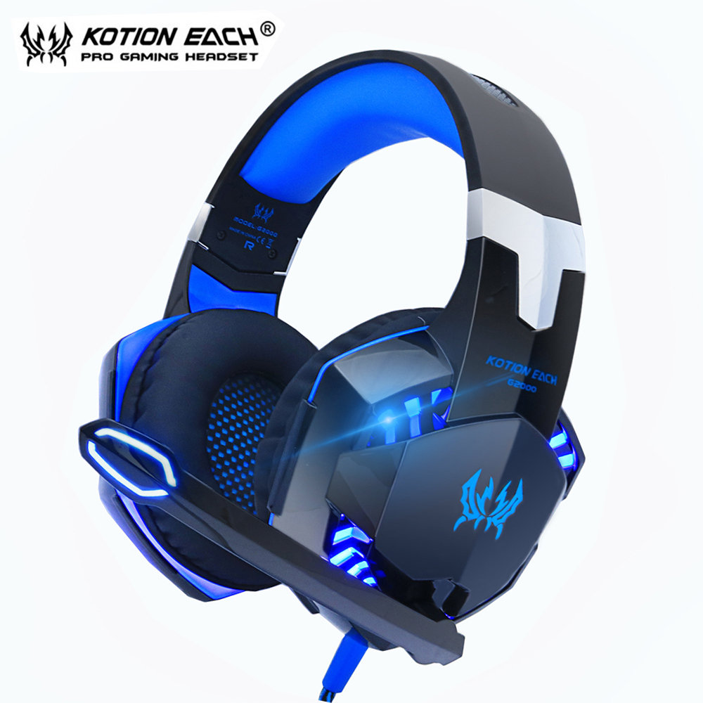 Cheap For All In House Products Ps4 Gaming Headset In Full Home