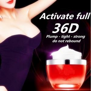 Pueraria Mirifica Enhance Breasts Enlargement Augmentation Cream,Brust Enlargement Breast Plumper Plumper Firming And Lifting.