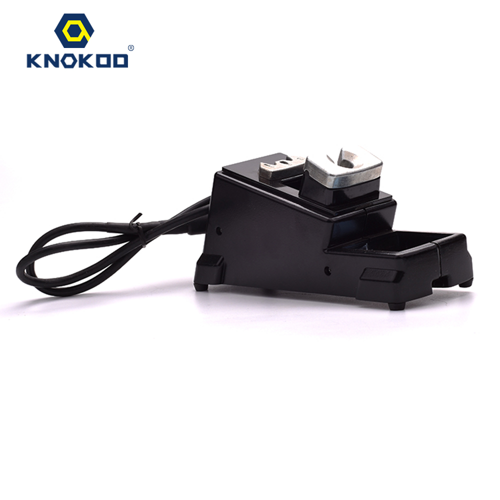 Tools : KNOKOO DI3000-Holder for ESD Safe Digital Display Intelligent Temperature Control Soldering Machine with C245 Solder Tips