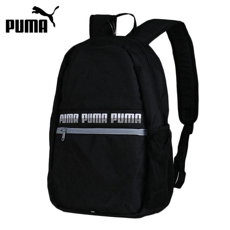 Original New Arrival 2018 PUMA Phase Backpack II Unisex Backpacks Sports Bags original new arrival 2017 puma cross body bag unisex handbags sports bags