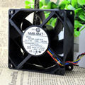 Free Delivery. 9038 12 v 1.6 A 9 cm large air volume fan PWM control fan 3615 ml - 04 w - B76