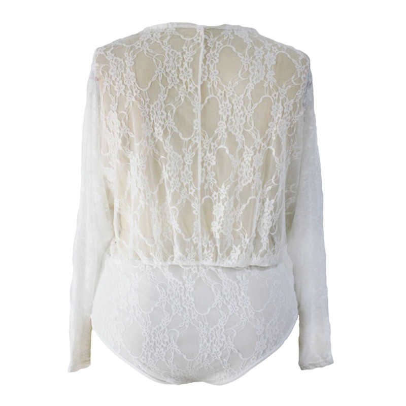 White-Plus-Size-Wrap-Front-Lace-Bodysuit-LC32100-1-20139-60680