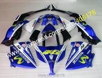 Heiße Verkäufe, Bester Preis Für Yamaha TMAX 530 2012-2014 T-MAX 530 12-14 TMAX530 Movistar ABS motorrad Verkleidung (spritzguss)