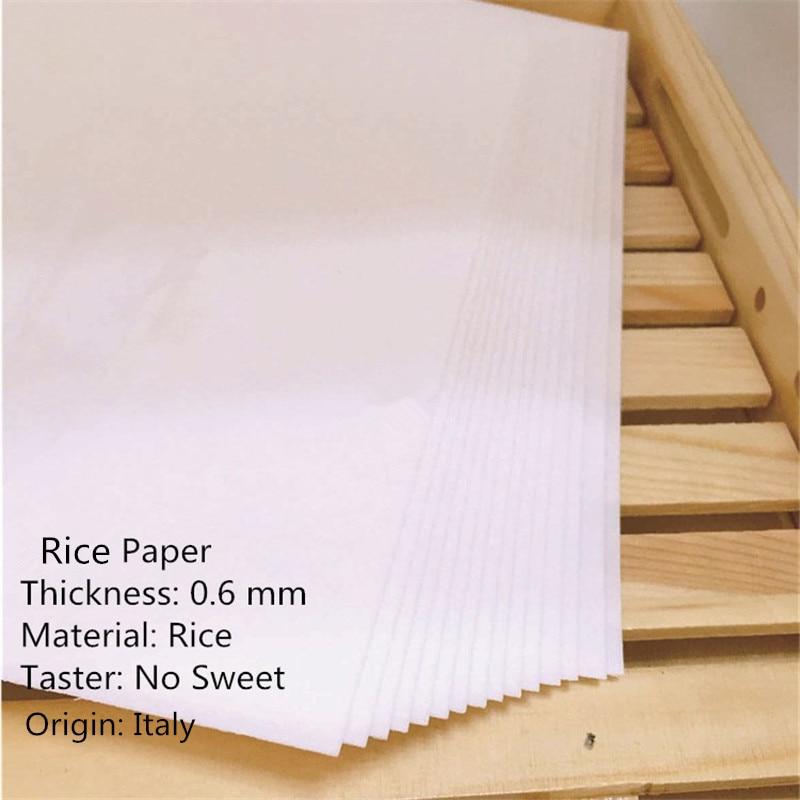 A4 gelé et Amis Cake Topper Sur le riz//plaquette papier ou Glaçage Feuille