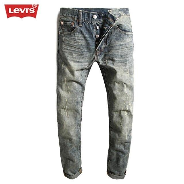 Levi's 501 Series Jeanss