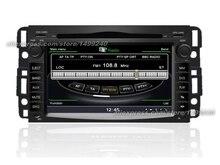 For Chevrolet Silverado 2007-2011 – Car GPS Navigation DVD Player Radio Stereo TV BT iPod WIFI Multimedia System