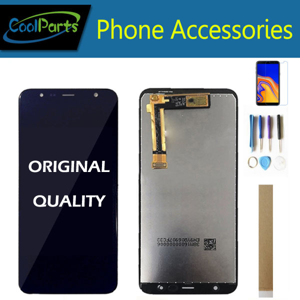 Original For Samsung Galaxy J4+ 2018 J4 Plus J415 J415F J415G J415M J6 plus 2018 J610 J610F LCD Display Touch Screen Sensor +KitOriginal For Samsung Galaxy J4+ 2018 J4 Plus J415 J415F J415G J415M J6 plus 2018 J610 J610F LCD Display Touch Screen Sensor +Kit