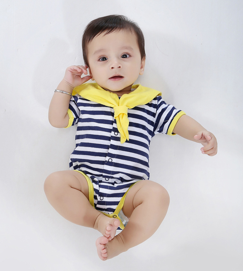 Baby Kiss Brand Clothing