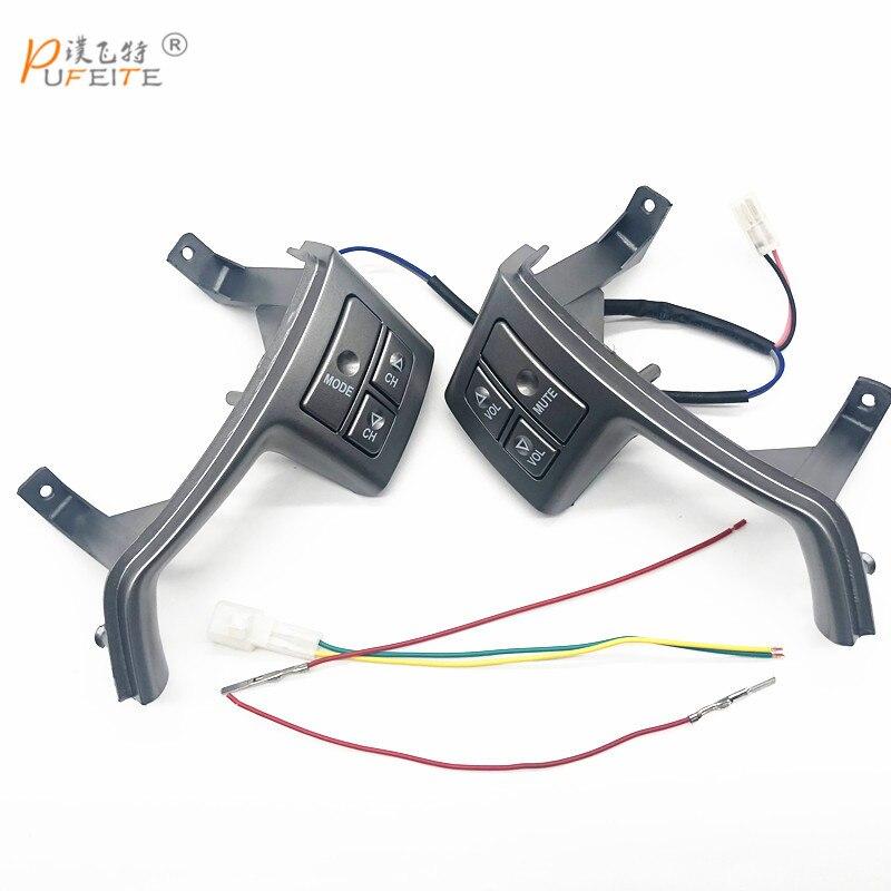 Lenkrad-steuerung Tasten für Geely Emgrand EC7 2008-2012 Remote taste Audio Volumen Control taste