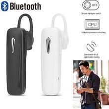 Universal Wireless Bluetooth 4.0 Sport Handfree Headset Earphone Headphone