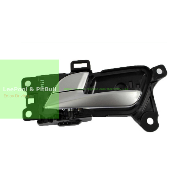 For Hyundai Ix25 Cars To The Interior Door Handles Front Right Hand