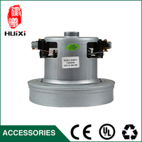 220V 1200W Low Noise Copper Motor 121mm Diameter Of Vacuum Cleaner Accessories With High Quality For