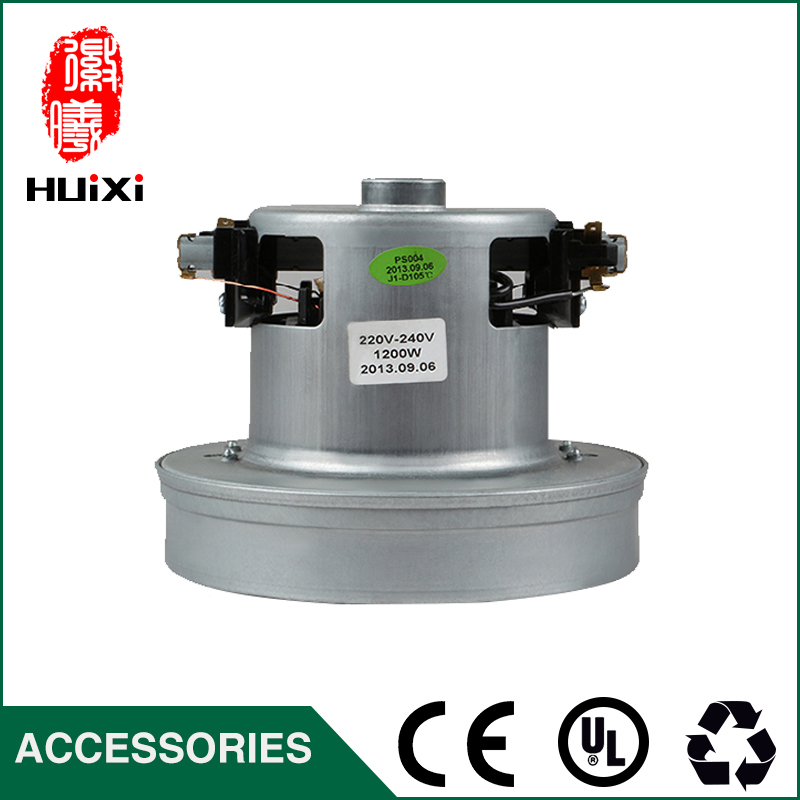 220V 1200W low noise copper motor 121mm diameter of vacuum cleaner accessories with high quality for FC8254 FC8256 FC8258 etc vacuum pump inlet filters f007 7 rc3 out diameter of 340mm high is 360mm