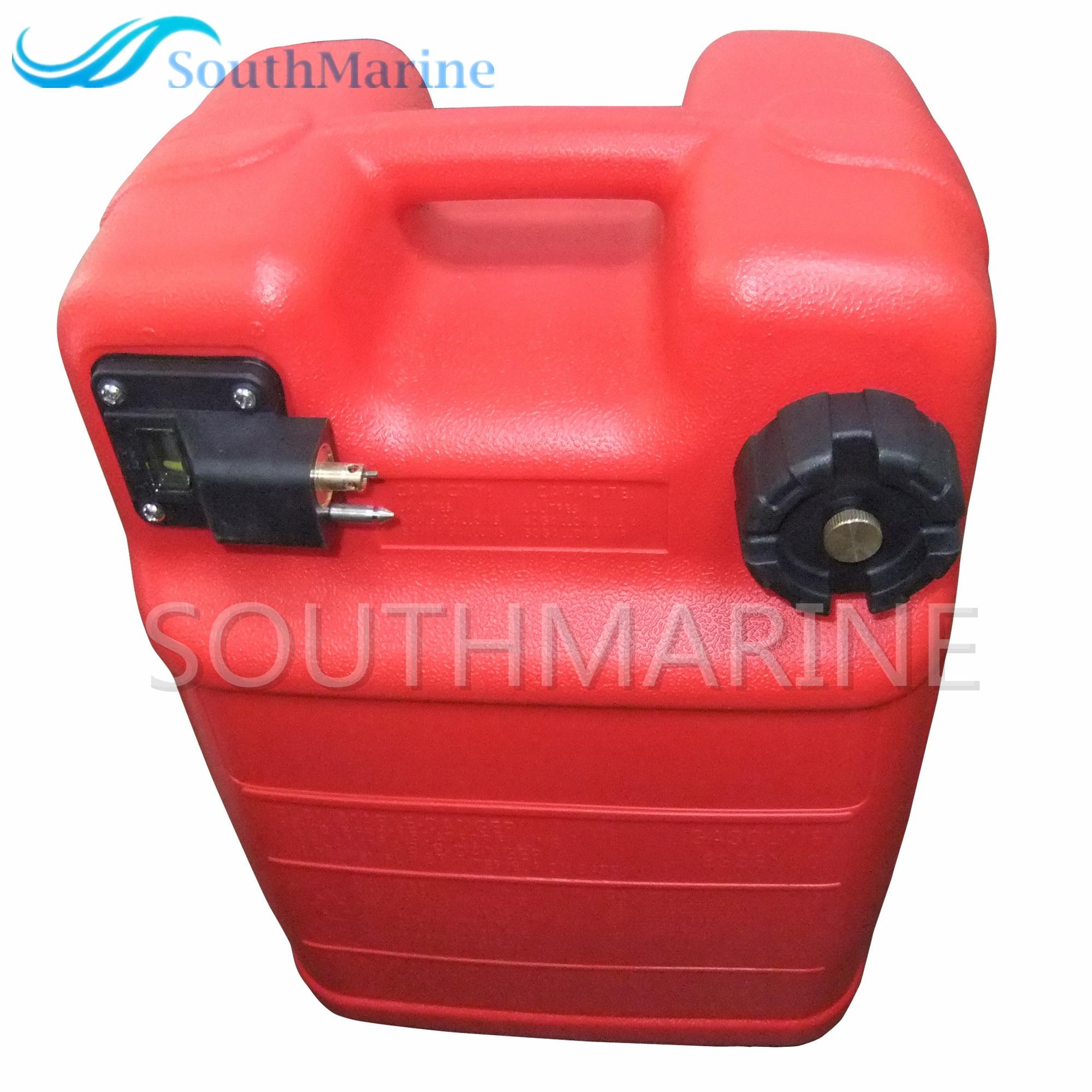12L 24L Tank Öl Tankdeckel für 12//24L Außenborder Marine Boot Motor Tank