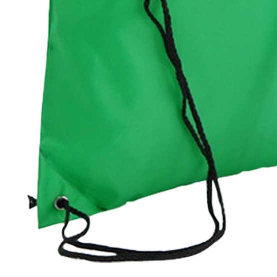 Mochila de Nylon Impermeável Ultraleve Saco de Cordão Sacos de Lazer Dos Homens Das Mulheres