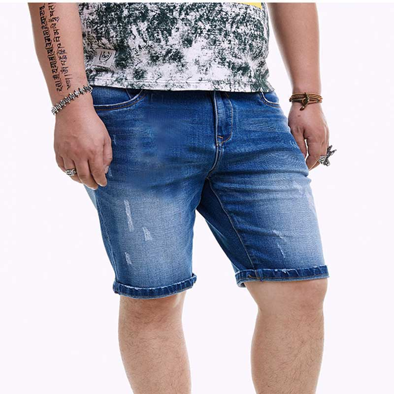 Compare Prices on Big and Tall Jeans Shorts- Online Shopping/Buy ...