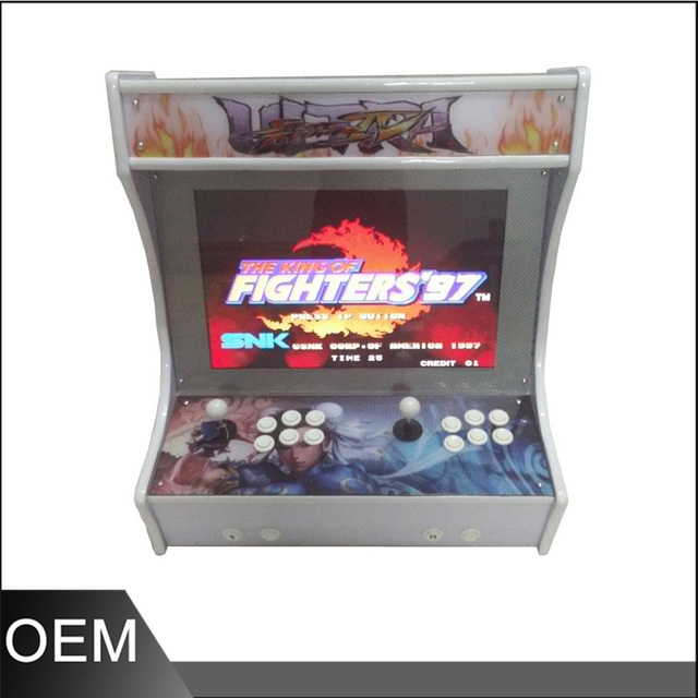 unique products 2017 Most Popular Pandora Box 4s arcade game machine