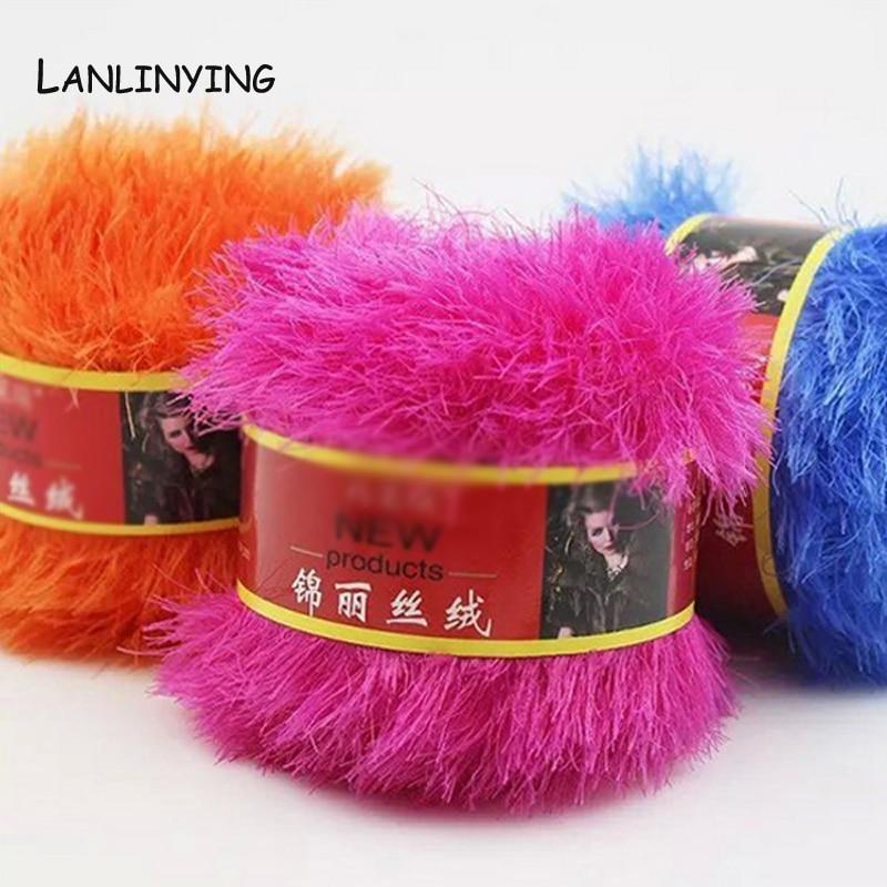 Knitting Yarn Aliexpress : Aliexpress buy hot sale yarn for knitting long